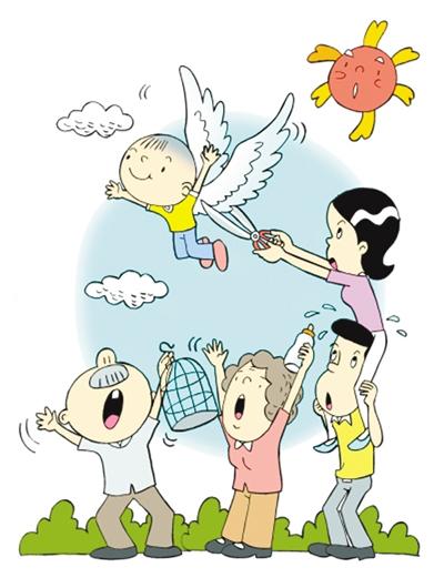 幼儿园洗脸的正确步骤