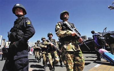 此次严重暴力恐怖事件已经造成29人