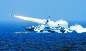 中国东海军演震动日本 - 深海 -