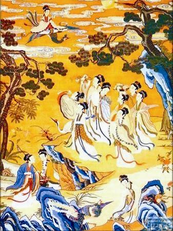 是中国作为文明古国的象征图片