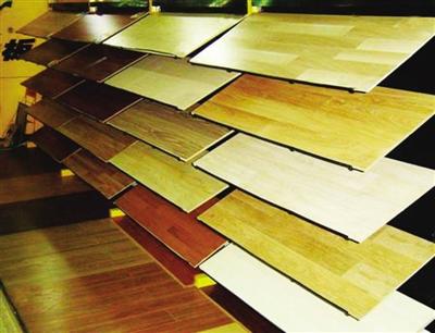 实木复合地板铺装后变色怎么办