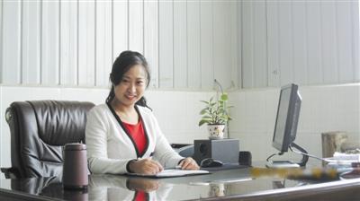 本报记者李艳芳文/图