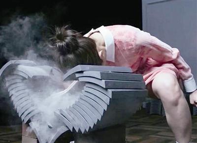 日本空手道美女走红