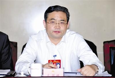 海西蒙古族藏族自治州州委书记 文国栋