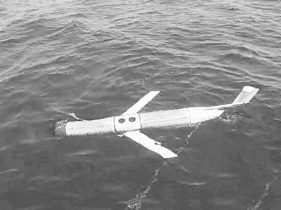 美国海军使用无人潜航器对我南海海域实施不间断的海洋环境信息收集