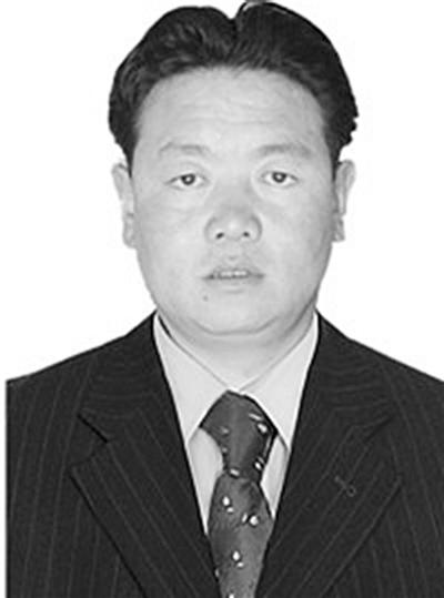 青海省人民满意的公务员集体和 人民满意的公务员拟表彰对象事迹简介